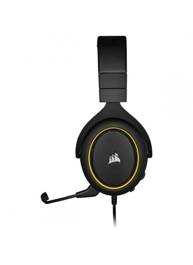 Corsair CORSAIR HS60 CA-9011214-EU PRO 7.1 Surround USB Kulak Üstü Oyuncu Kulaklığı Renkli